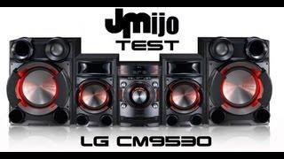 LG X-METAL CM9530 - Juanmanuelijo TEST