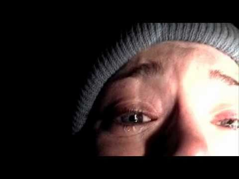Le projet bair witch 1 et 2 blair witch project 1999 for Chambre 1408 bande annonce vf