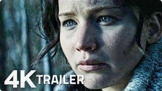 DIE TRIBUTE VON PANEM 2 Catching Fire Trailer Deutsch