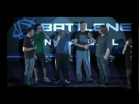 Battlenet Inv.2011|Showtime vs. Victorinox|3v3 Bracket Final