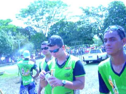 Campeonato de som Aramina - Ekipe Costa Telles