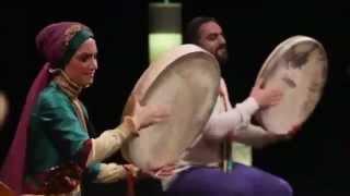 Rastak Band - Sornaye Norouz رسـتاک - سـرنـای نـوروز