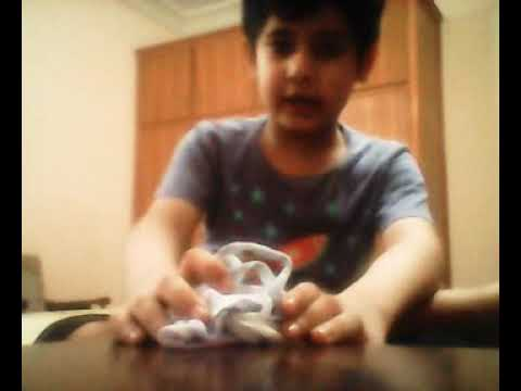 Unboxing of star works spaceship buying in 1000 rupees funny boy channel