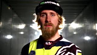 2018 Monster Energy Supercross: Justin Barcia FS1 Feature