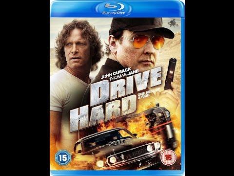 Cuộc Đua Cướp Tiền - Drive Hard 2014 - (Thuyết Minh)