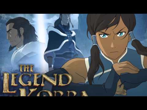 Korra Spirits Soundtrack Unalaq Spirit Bends,