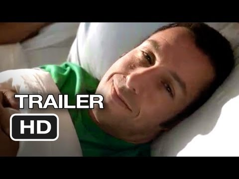 Grown Ups 2 Official Trailer #1 (2013) - Adam Sandler Movie HD