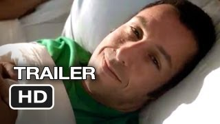 Grown Ups 2 Official Trailer #1 (2013) Adam Sandler