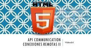 Curso de HTML 5. Parte 64