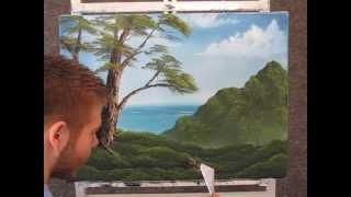 Paint With Kevin Hill Ocean View
