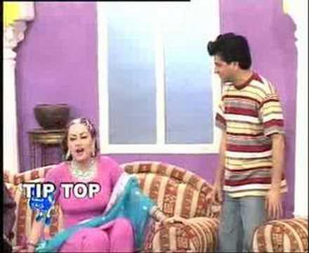 Pakistani Stage Drama