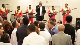 Concert Event of Bahli Tigray in Washington DC 2017