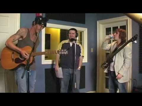 The Revivalists Live on WWOZ FM 3-31-11