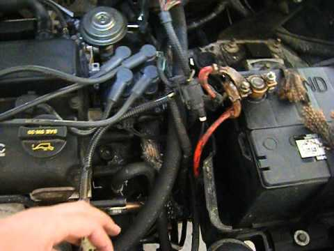 1987 cougar wiring diagram  2001 ford focus zx3 how to  egr valve removal youtube   2001 ford focus zx3 how to  egr valve removal youtube