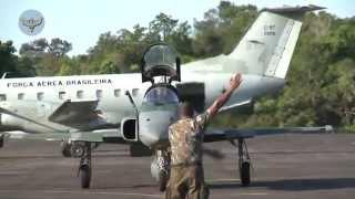 Hino dos Aviadores da Força Aérea Brasileira