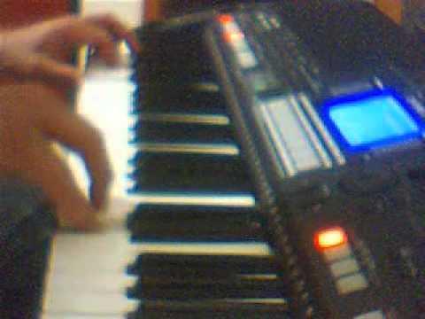 Deslizes - teclado (out/2011)