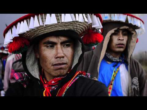 Huicholes: The Last Peyote Guardians - Trailer