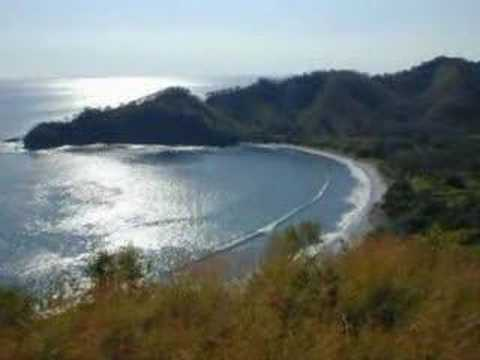 Playas de Costa Rica (Pacífico Norte)