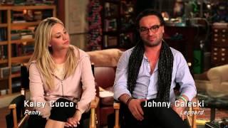 The Big Bang Theory Season 6: Houston, We Have A Sit-com