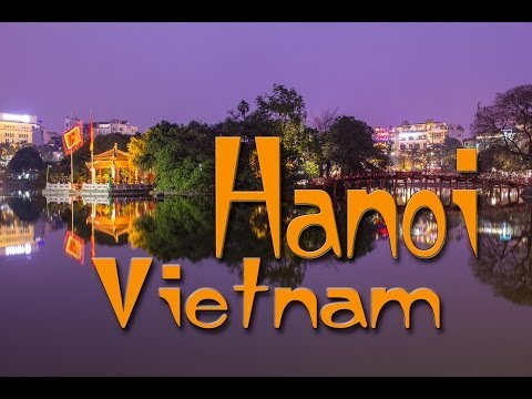 Hanoi, Vietnam: A Bit of Chaos and Culture Shock