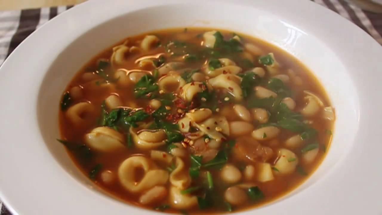 pasta fagioli pasta and beans recipes dishmaps pasta e fagioli pasta ...