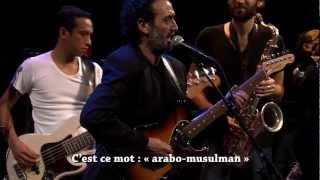 Sidi Bémol : Maken walou khir men l'amour
