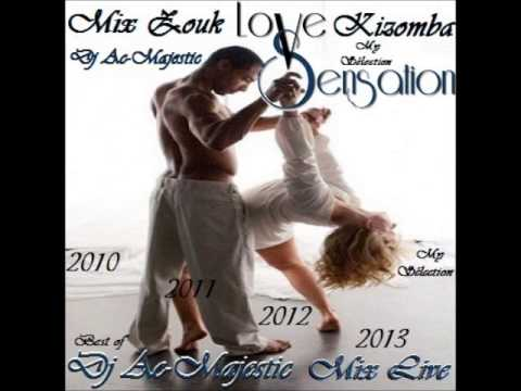 Dj Ac-Majestic - zouk love and kizomba