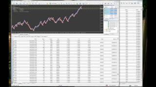 [Renko chart auto trading EA ?TurboCharger v2.0?] Video