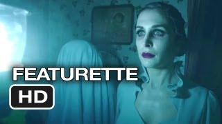 Insidious: Chapter 2 Featurette Into The Further (2013