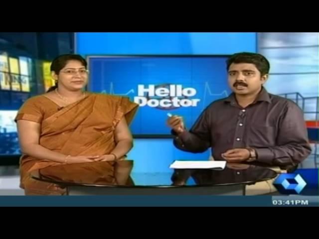Hello Doctor (Dr. Bindhu John)  11 12 2013 Full Episode