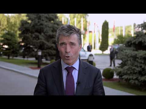 NATO's door remains open (NATO Secretary General's Blog)