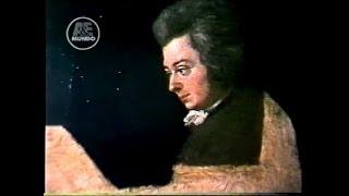 Biograf�a de Mozart