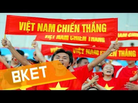 Việt Nam Chiến Thắng (Nhạc Cổ Động AFF Cup 2014)