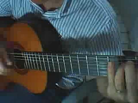 BATE-BATE COM DOCE (Frevo - Carnaval de Recife e Olinda) - Alex Caldas - Yamaha C70