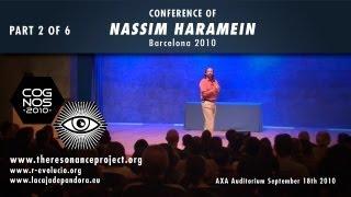 Nassim Haramein Cognos 2010 ENGLISH PART 2 OF 6