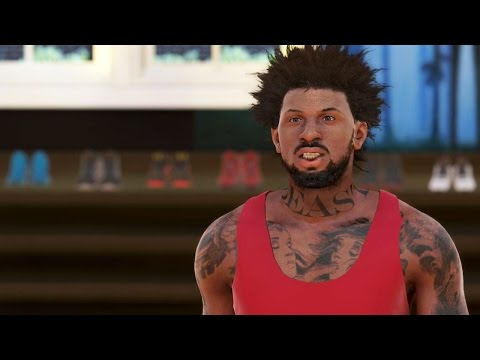NBA 2k16 My Park Gameplay - Bridges Scores 19 POINTS! Kspade & AiiRxJONES Give Green Light