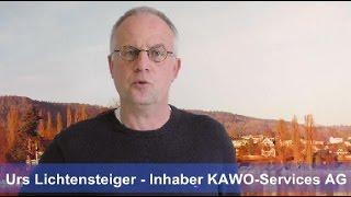 Schaffhauser AG-Inhaber über seine Höhenangsttherapie mit Hypnose