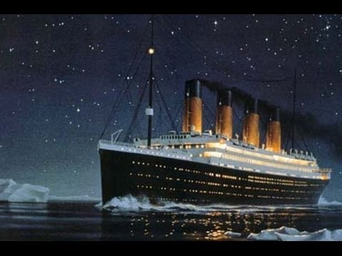 Nhạc Phim Titanic - Lời Việt HP