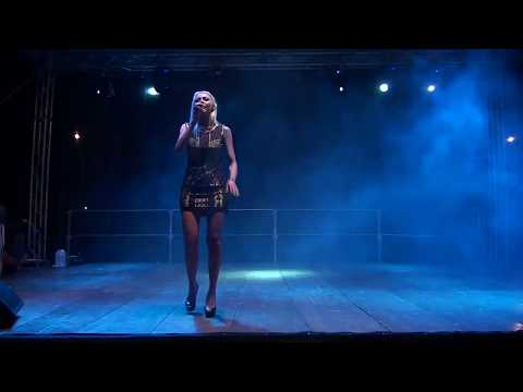 Live La Festivalul Berii Rovinari 2013 - Prima parte