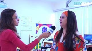 InovEduc Entrevista Rosangela Nezi -  Colégio Franco Brasileiro