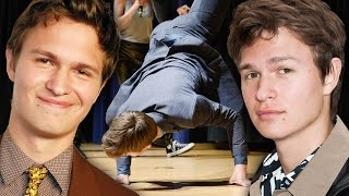 7 Things you Didn't Know about Ansel Elgort