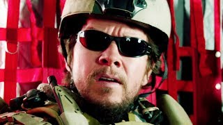 Lone Survivor Trailer #2 2013 Mark Wahlberg Movie