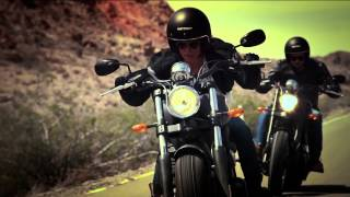 Victory Motorcycles 2015 Modelleri