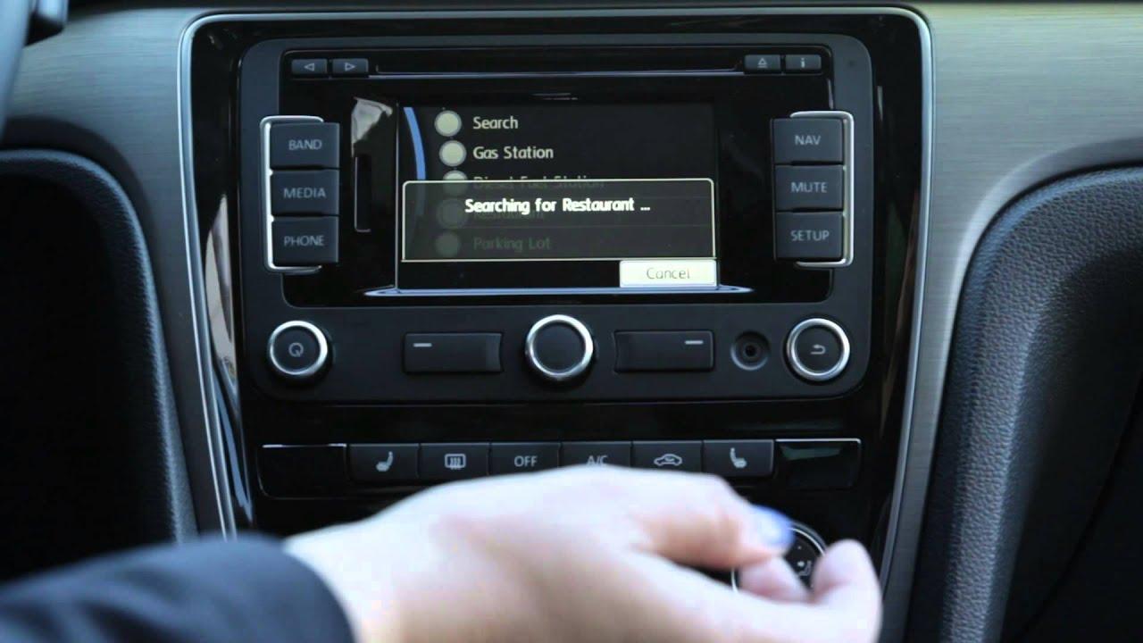 volkswagen bluetooth system premium viii hd radio rns315. Black Bedroom Furniture Sets. Home Design Ideas