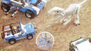 Lego Jurassic World - Jurassic Pals