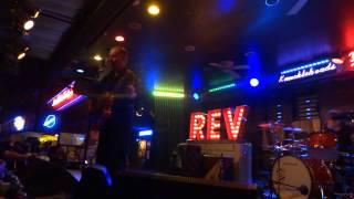 The Reverend Horton Heat - FULL CONCERT LIVE 2015 Knuckleheads - Kansas City, MO