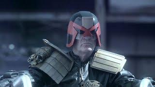 Judge Minty A Judge Dredd Fan Film