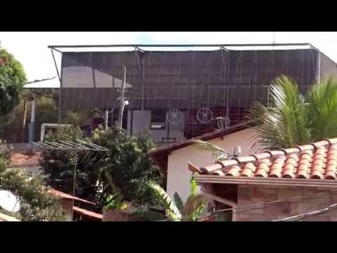 Descaso Publico - Abatedouro Polui Lagoa Santa MG (p/2)