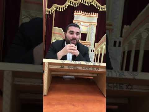 Les contes de Rabbi Nahman la suite du conte Les Fils échangés