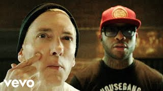 Eminem Berzerk (Official) (Explicit)